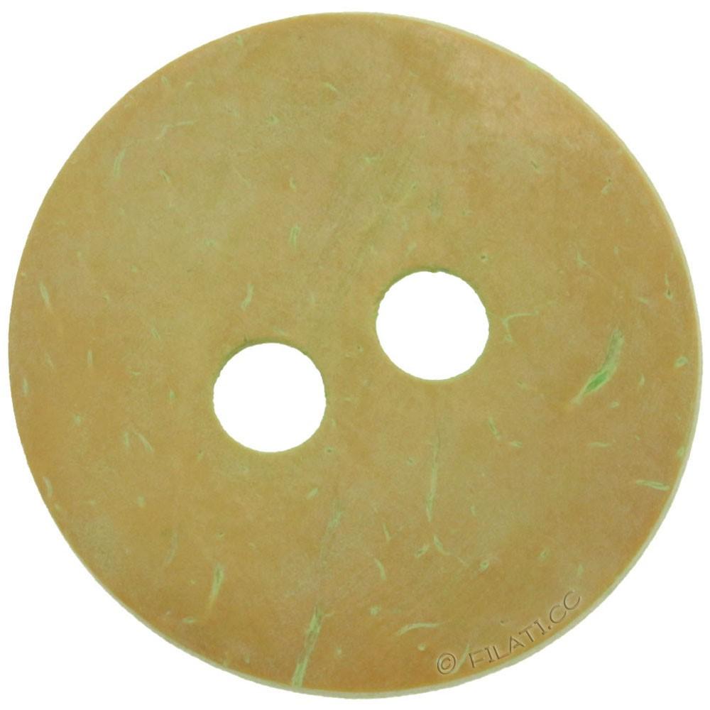 BUDKE 65/30mm   474-verde amarillento