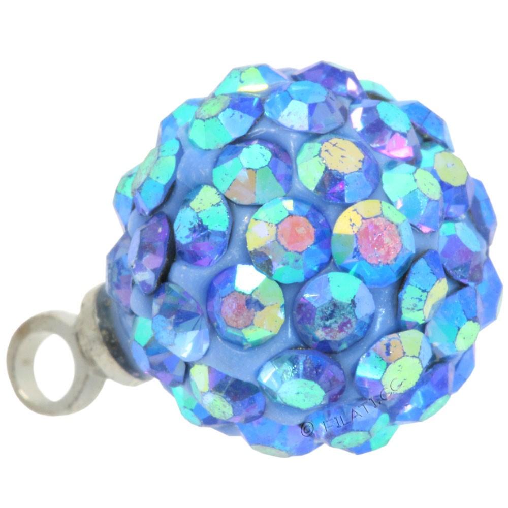 UNION KNOPF 452070/10mm | 66-azul