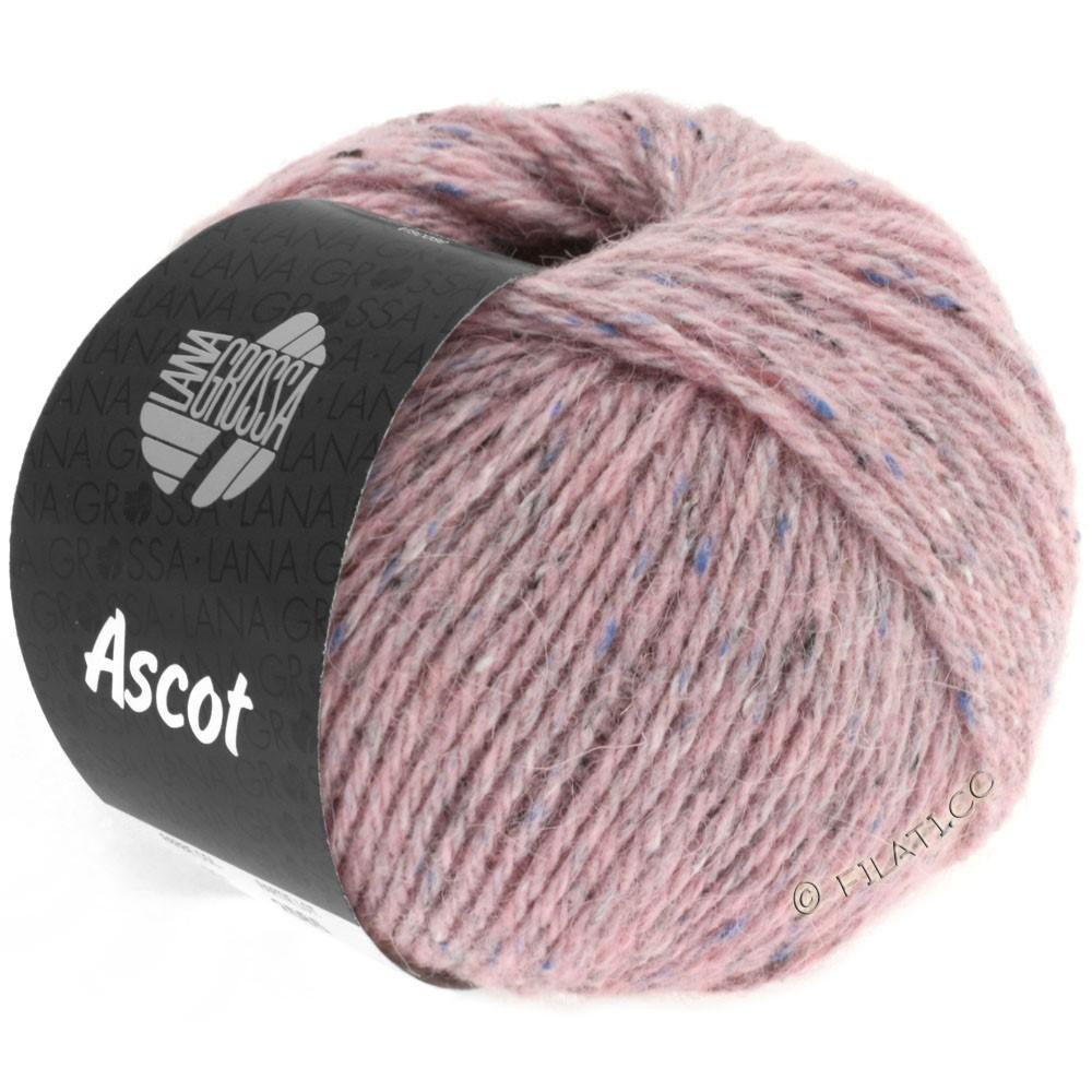 Lana Grossa ASCOT | 03-rosa mezcla