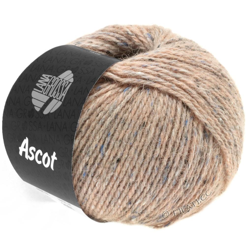 Lana Grossa ASCOT | 15-polvo mezcla