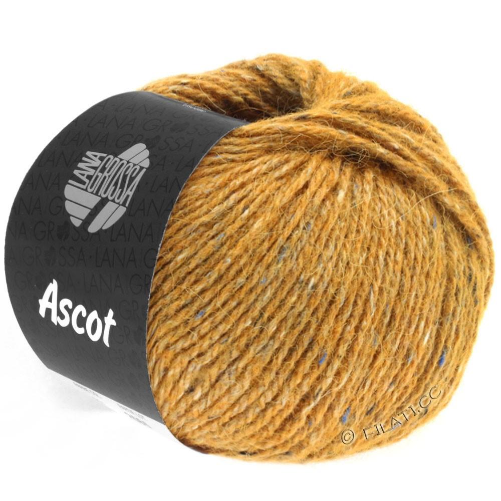 Lana Grossa ASCOT | 25-marrón oro mezcla