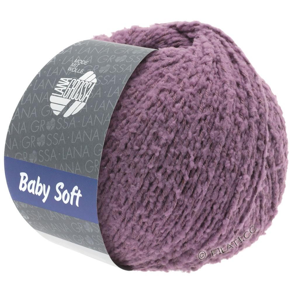 Lana Grossa BABY SOFT | 15-violeta