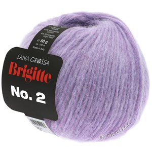 Lana Grossa BRIGITTE NO. 2 | 26-purpura