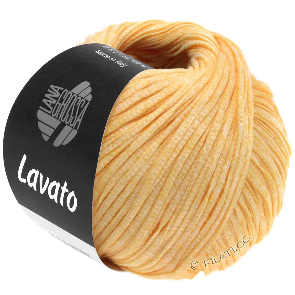 Lana Grossa LAVATO | 01-amarillo mezcla
