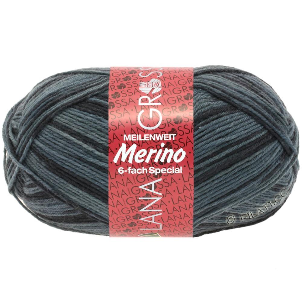 Lana Grossa MEILENWEIT 6-FACH 150g Merino   510-