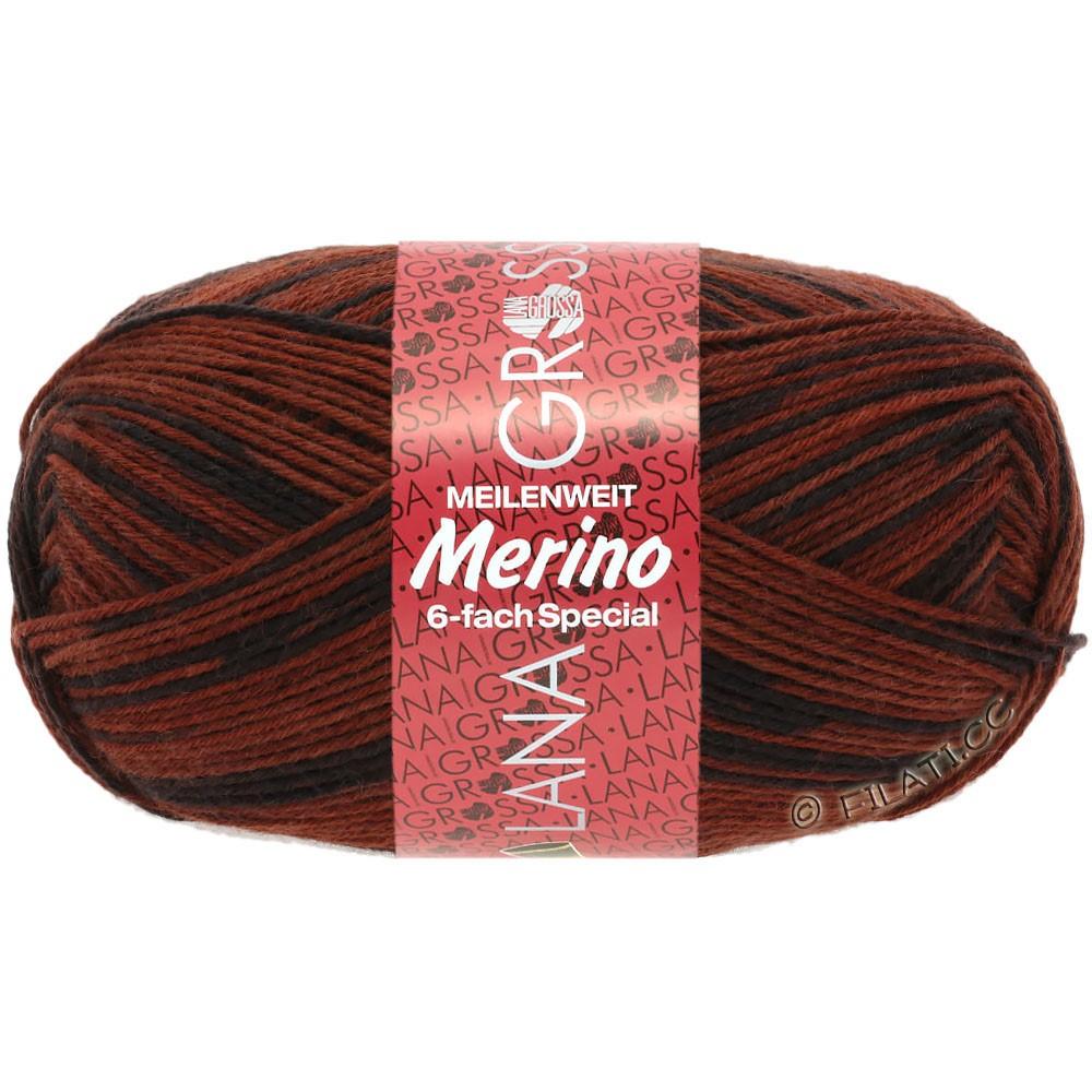 Lana Grossa MEILENWEIT 6-FACH 150g Merino   511-