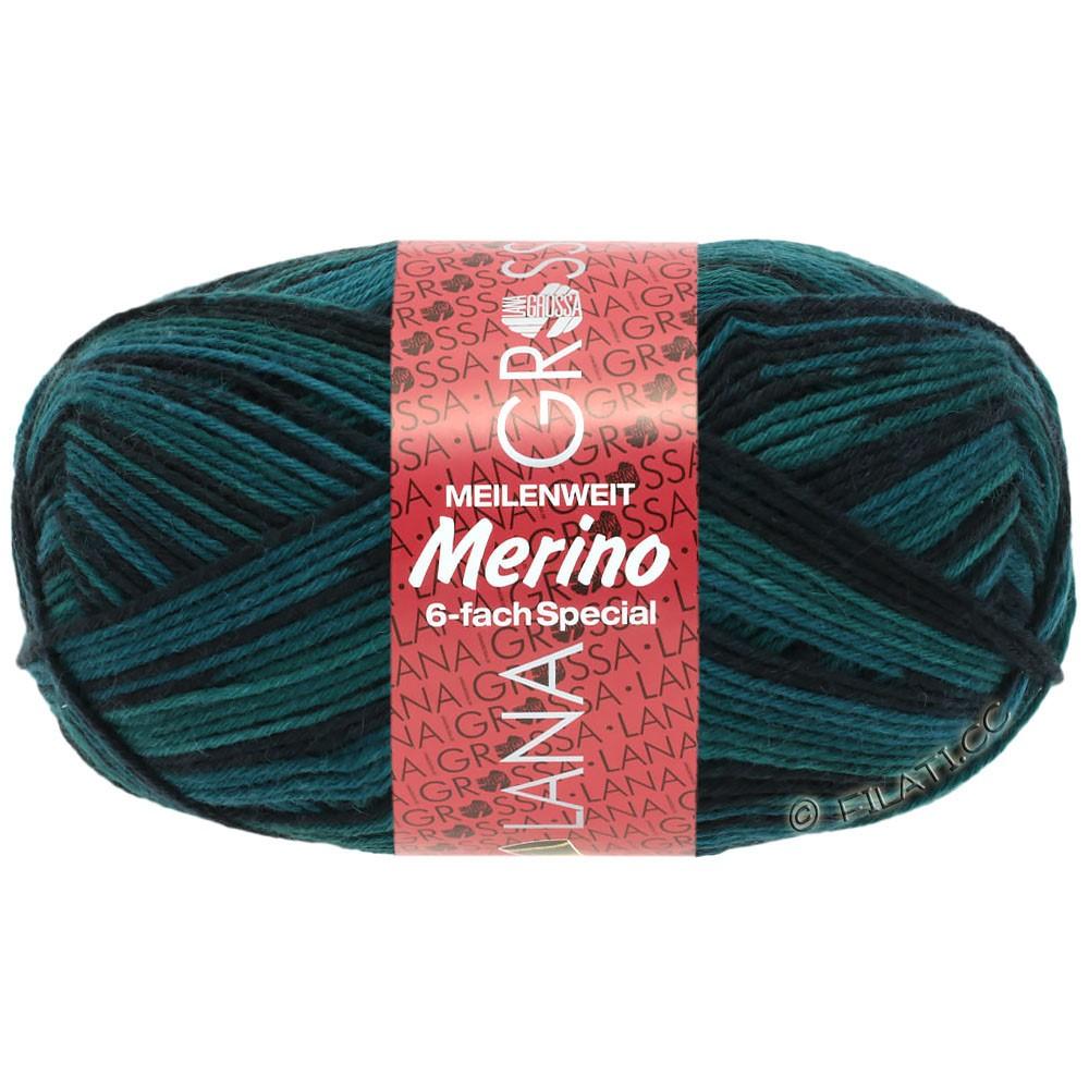 Lana Grossa MEILENWEIT 6-FACH 150g Merino   512-