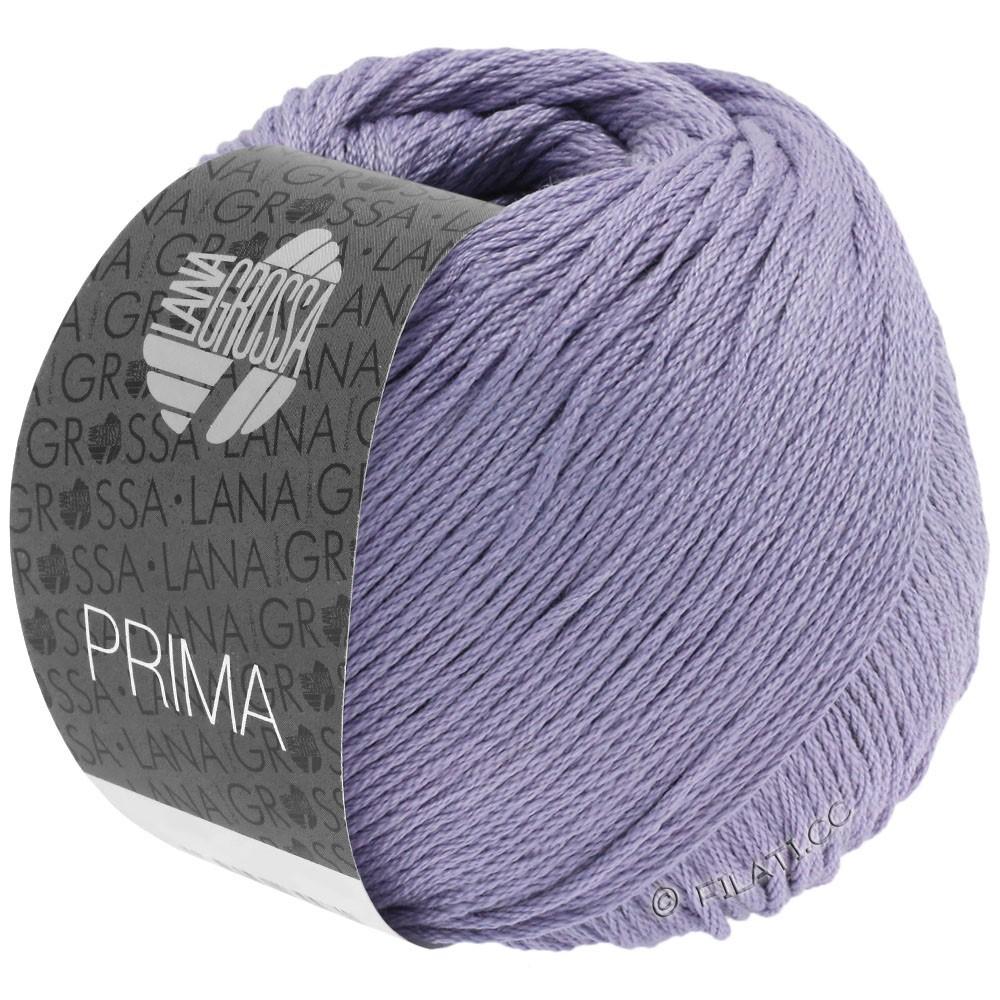 Lana Grossa PRIMA | 06-purpura delicada