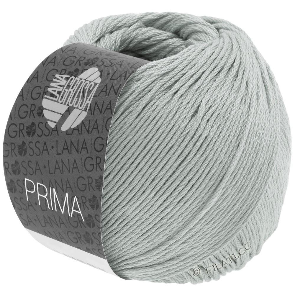 Lana Grossa PRIMA | 07-gris claro