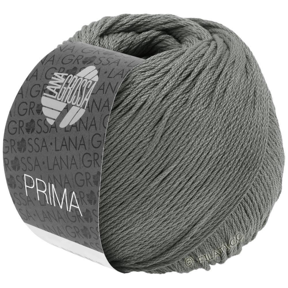 Lana Grossa PRIMA | 08-gris oscuro
