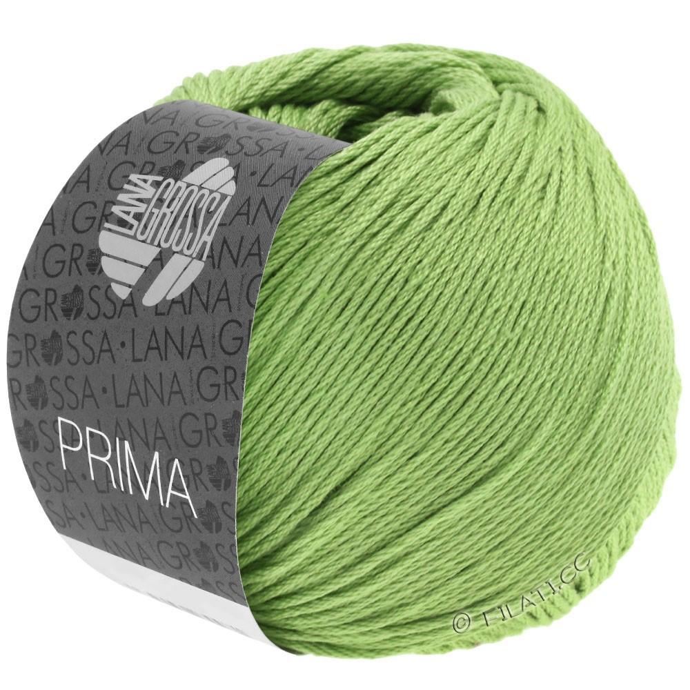 Lana Grossa PRIMA | 09-verde claro