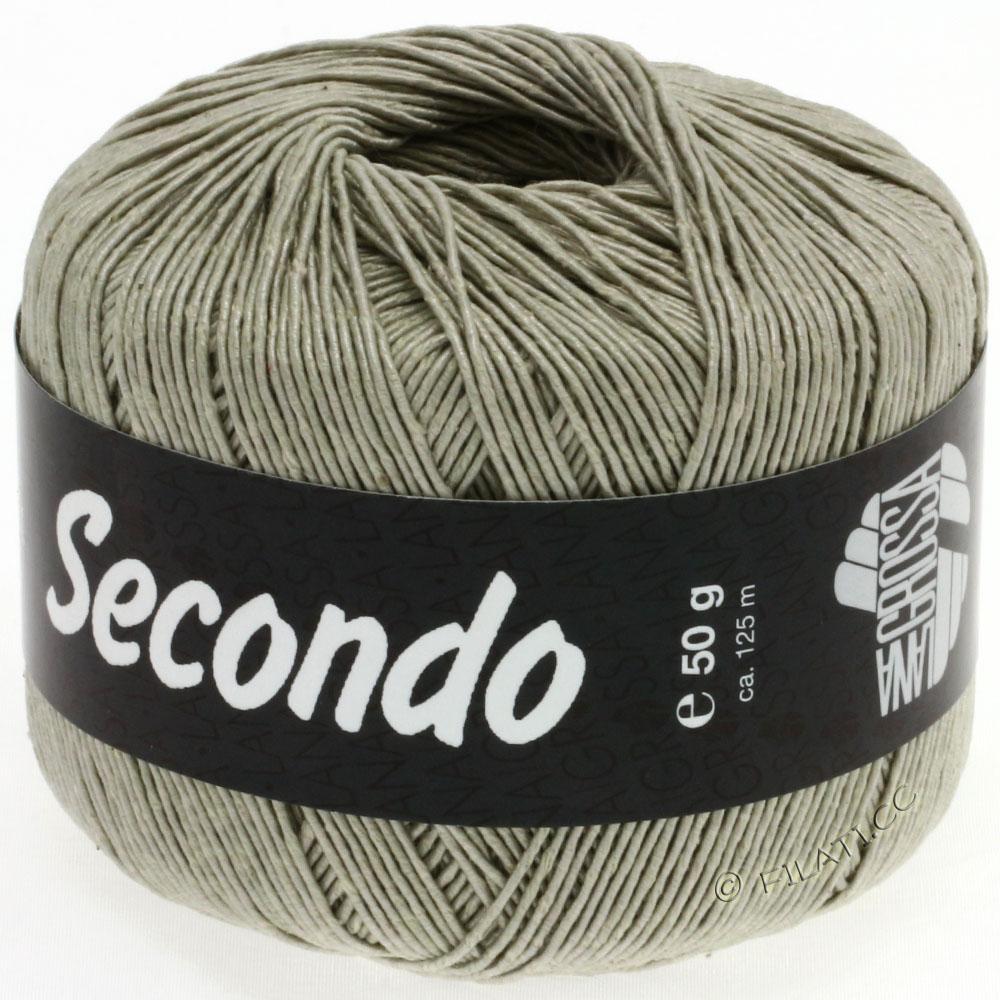 Lana Grossa ragazza Twist 50g lana FB 008 rojo//violeta//negro