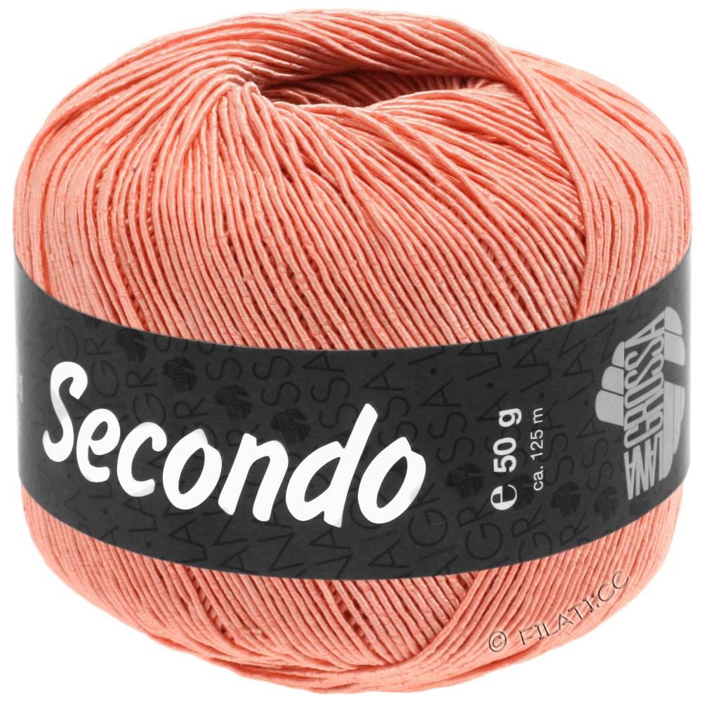 Lana Grossa SECONDO | 78-salmón