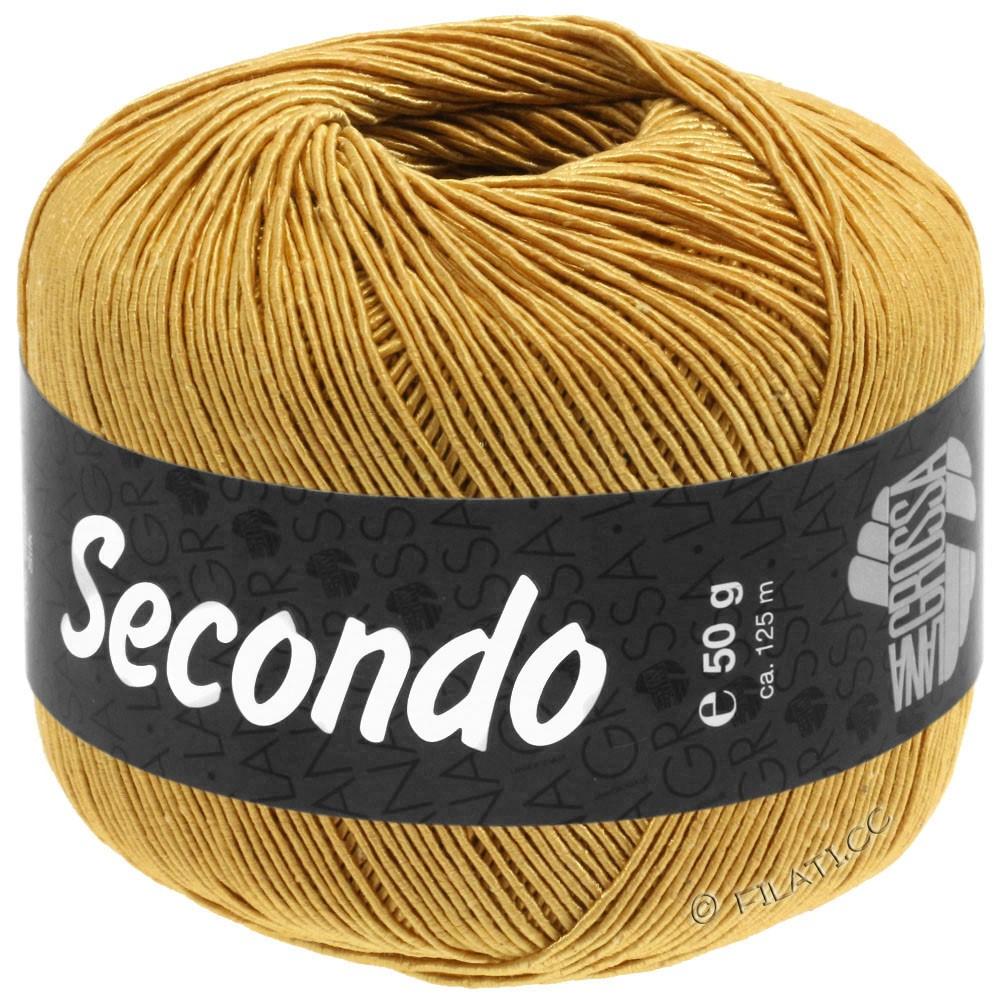 Lana Grossa SECONDO | 81-amarillooro