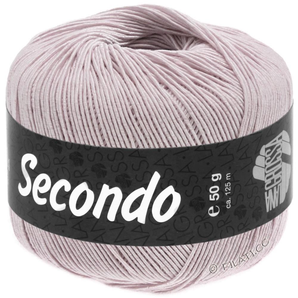 Lana Grossa SECONDO | 92-púrpura palido